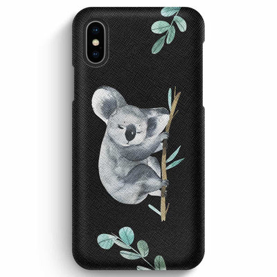 Mobile Mob True Envy iPhone XS Max Case - Koko mood