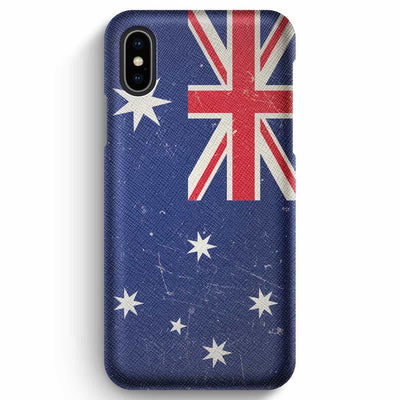 Mobile Mob True Envy iPhone XS Max Case - Australia