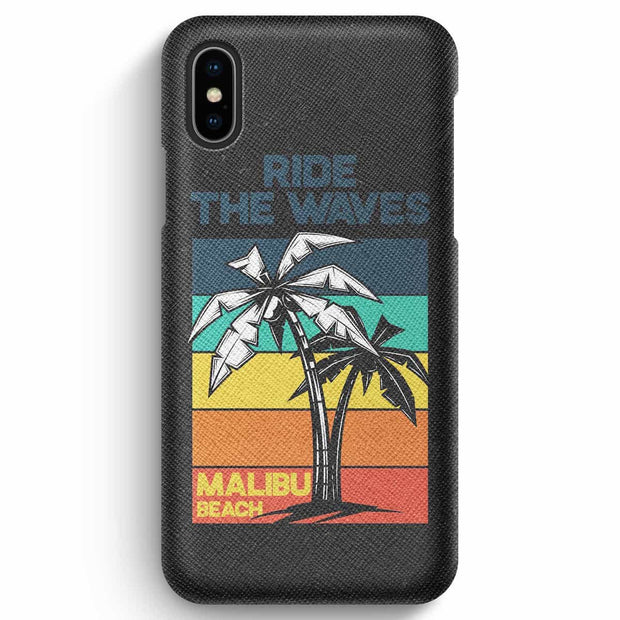 Mobile Mob True Envy iPhone XS Max Case - Malibu