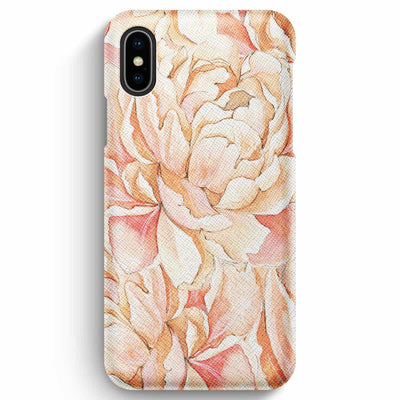 Mobile Mob True Envy iPhone XS Max Case - Mellow scent of sunset