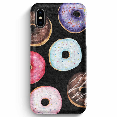 Mobile Mob True Envy iPhone XS Max Case - Multi-colored sweetness
