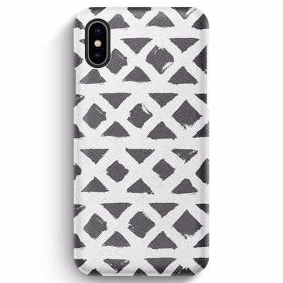 Mobile Mob True Envy iPhone XS Max Case - Aztec Design