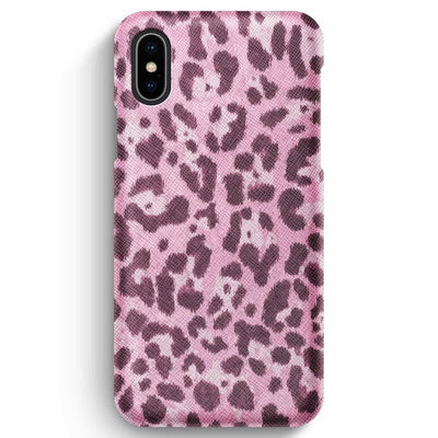 Mobile Mob True Envy iPhone XS Max Case - Pure Lopard