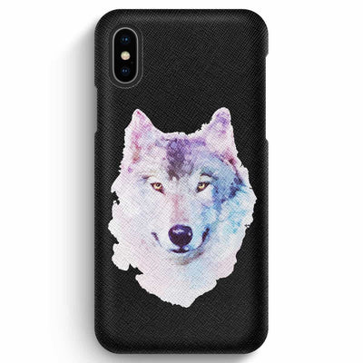 Mobile Mob True Envy iPhone XS Max Case - She wolf