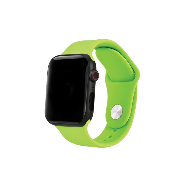 Mobile Mob Sport Apple Watch Bands Replacement Strap 38MM/40MM / Lime