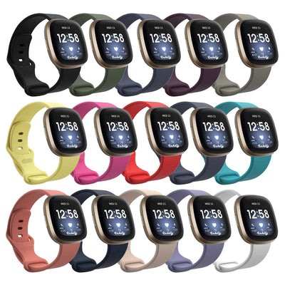 Mobile Mob Fitbit Versa 3 & Sense Bands Replacement Straps