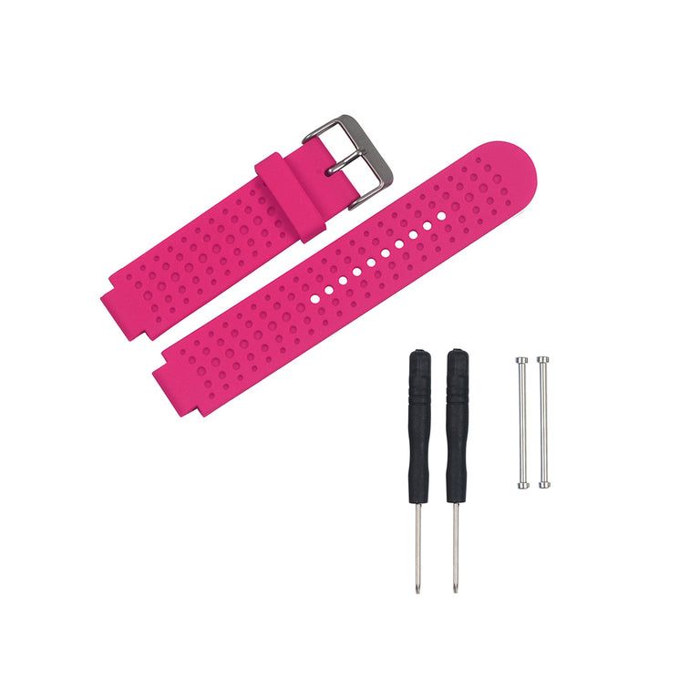 Garmin Forerunner 230/235/630/220/620/735 Replacement Bands Strap Kit