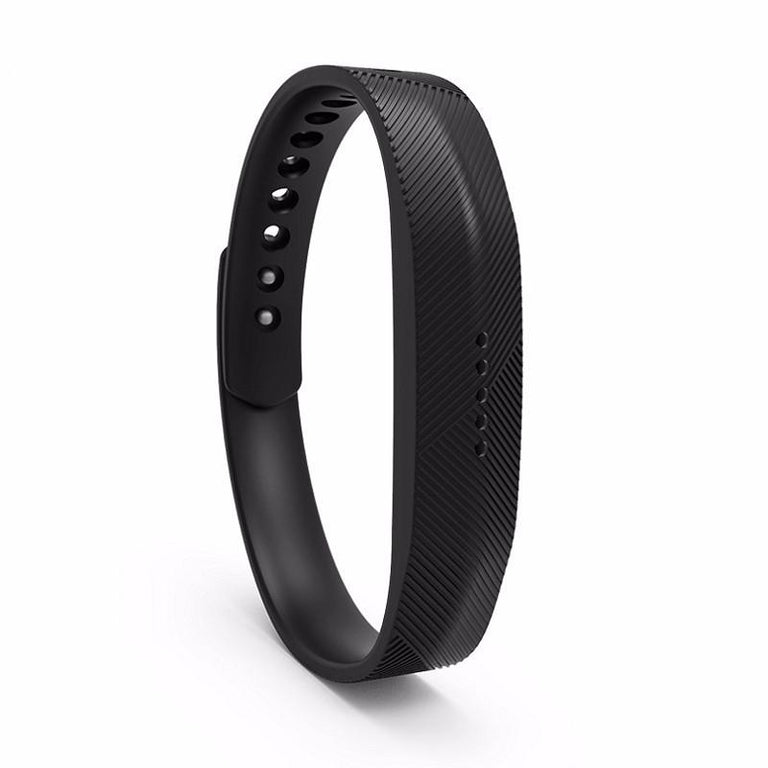 Fitbit Flex 2 Bands Replacement Bracelet Wristband + Clasp (Small or Large)