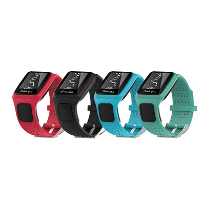 Mobile Mob TomTom Multisport Runner 1 & Golfer 1 Band Replacement Strap