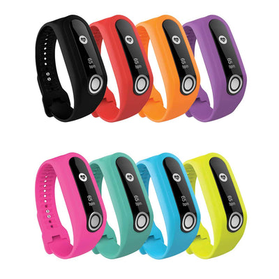 Mobile Mob TomTom Touch Bands Replacement Strap