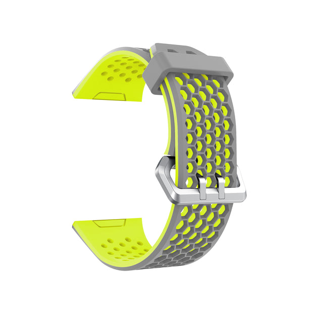 Airvent Fitbit Ionic Sports Band Replacement Strap