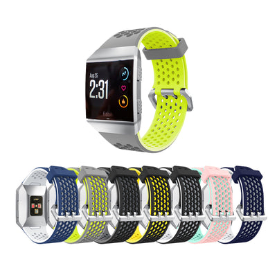 Mobile Mob Airvent Fitbit Ionic Sports Band Replacement Strap