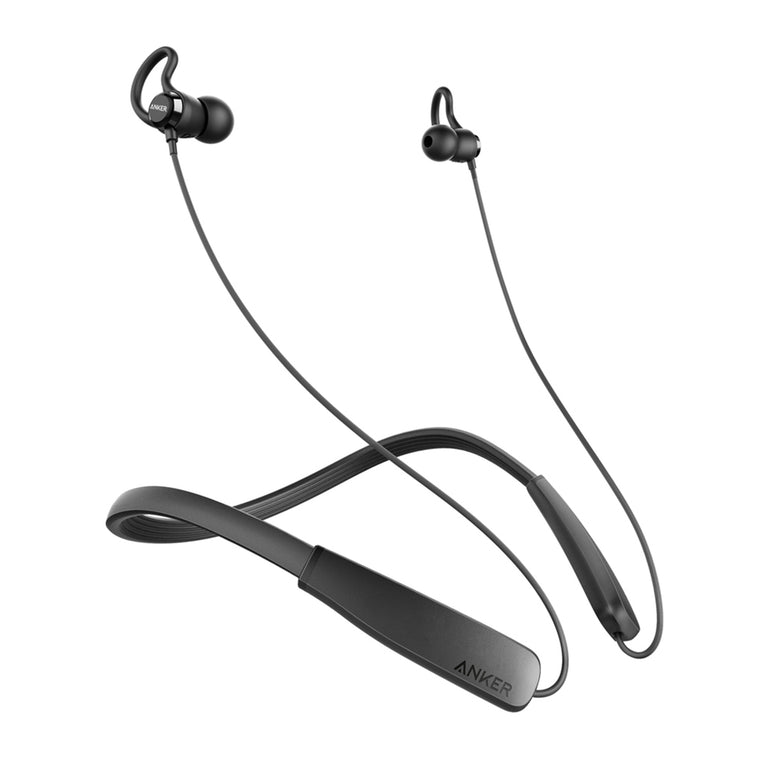 Anker SoundBuds Lite Wireless Earphones Neckband Headset