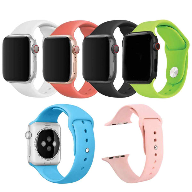 Mobile Mob Sport Apple Watch Bands Replacement Strap