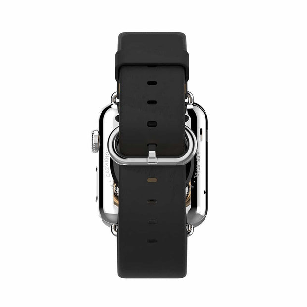 Mobile Mob Classic Leather Apple Watch Bands Replacement Strap