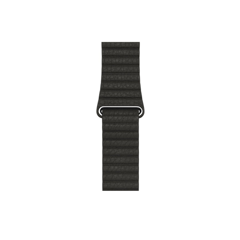 Magnetic Leather Loop Apple Watch Bands Replacement Strap
