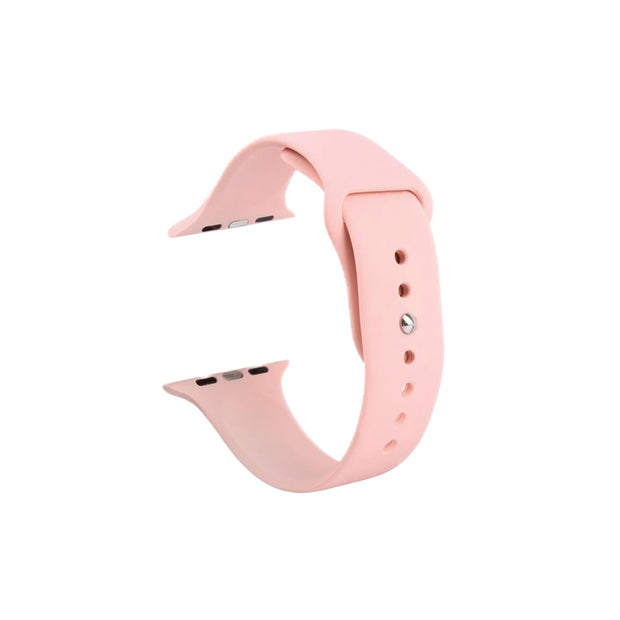 Mobile Mob Sport Apple Watch Bands Replacement Strap 38MM/40MM / Pink