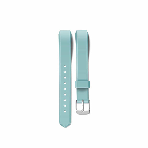 Mobile Mob Fitbit Alta HR Bands Replacement Strap Classic with Buckle Teal