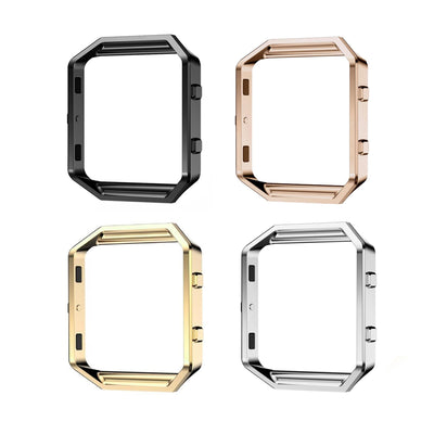 Mobile Mob Metal Alloy Fitbit Blaze Frame Replacement Cradle
