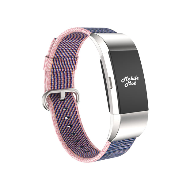 Fitbit Charge 2 Woven Nylon Band Replacement Straps