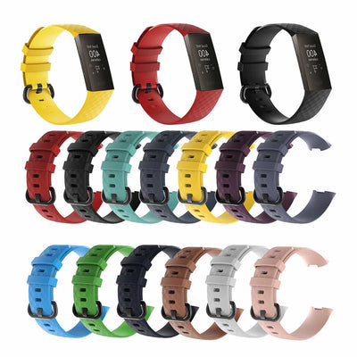 Mobile Mob Fitbit Charge 3 Bands Replacement Straps