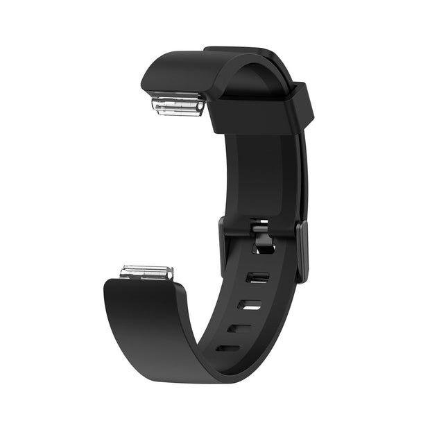 Mobile Mob Fitbit Inspire & HR Bands Replacement Straps Small / Black