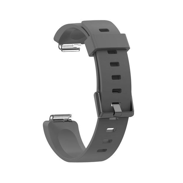 Mobile Mob Fitbit Inspire & HR Bands Replacement Straps Small / Grey