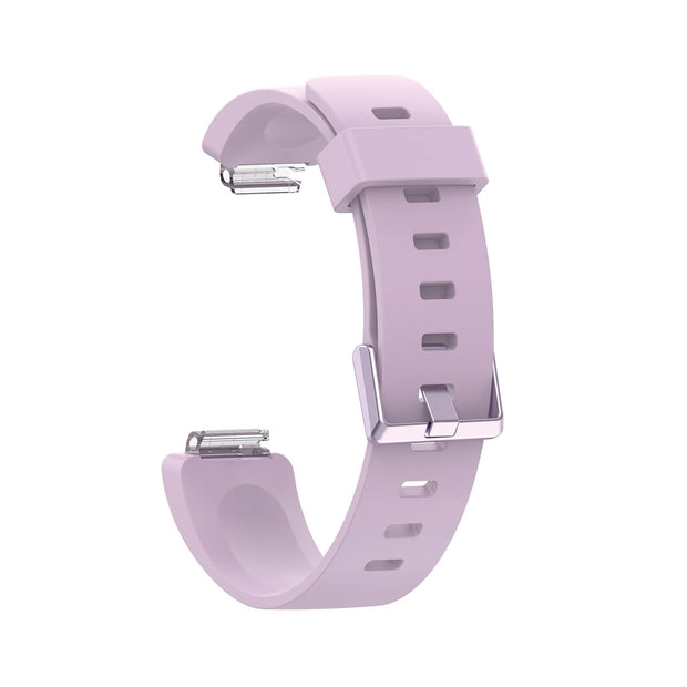 Mobile Mob Fitbit Inspire & HR Bands Replacement Straps Small / Light Purple