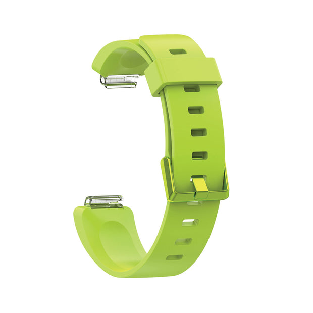 Mobile Mob Fitbit Inspire & HR Bands Replacement Straps Small / Lime
