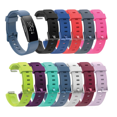 Mobile Mob Fitbit Inspire & HR Bands Replacement Straps