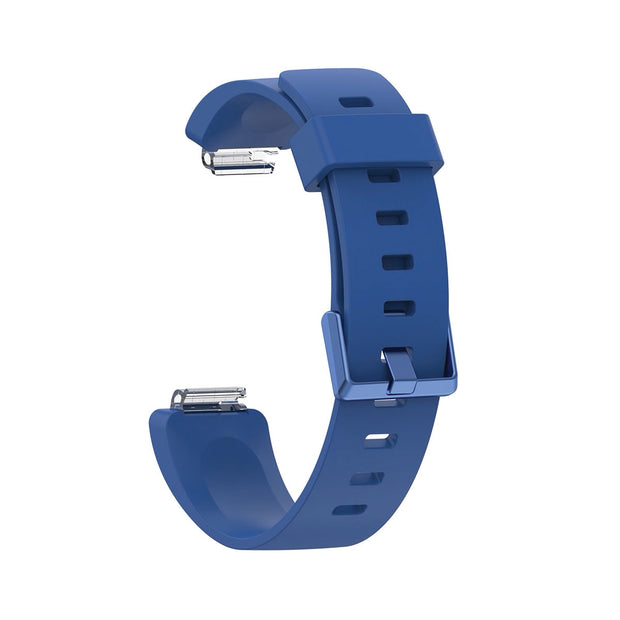 Mobile Mob Fitbit Inspire & HR Bands Replacement Straps Small / Dark Blue