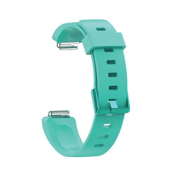 Mobile Mob Fitbit Inspire & HR Bands Replacement Straps Small / Teal