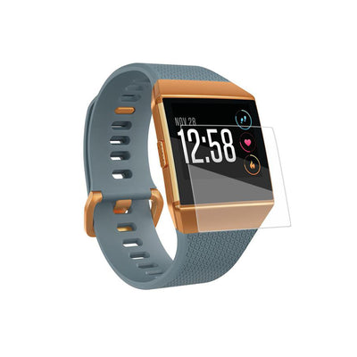 Mobile Mob Fitbit Ionic Screen Protector Film (3-Pack)