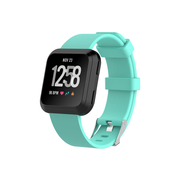Mobile Mob Fitbit Versa & 2 Bands Replacement Straps Small / Teal