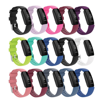 Mobile Mob Fitbit Inspire 2 Bands Replacement Straps