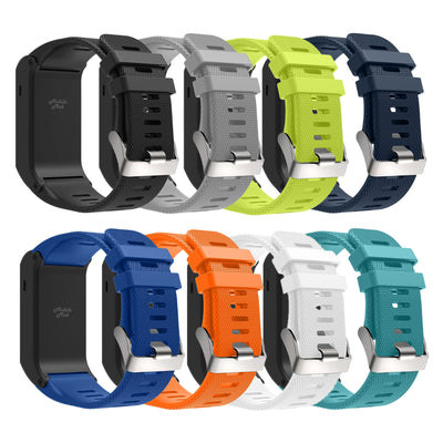 Mobile Mob Garmin Vivoactive HR Replacement Bands Strap with Stainless Buckle