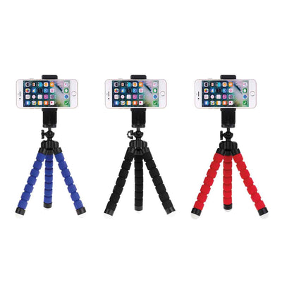 Mobile Mob Mini Flexible Camera iPhone & Phone Tripod