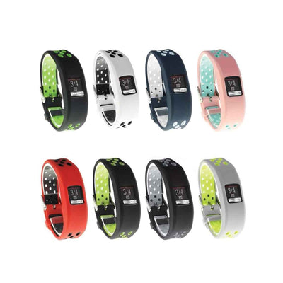 Mobile Mob Airvent Garmin Vivofit 4 Bands Replacement Sports Strap