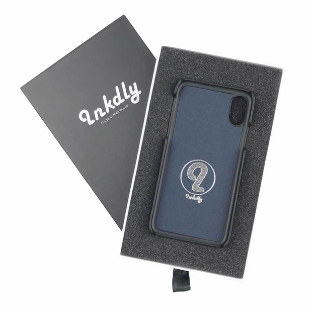 Mobile Mob True Envy iPhone X/XS Case - Clear Hindu Deco