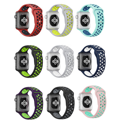 Mobile Mob Airvent Apple Watch Bands Replacement Strap