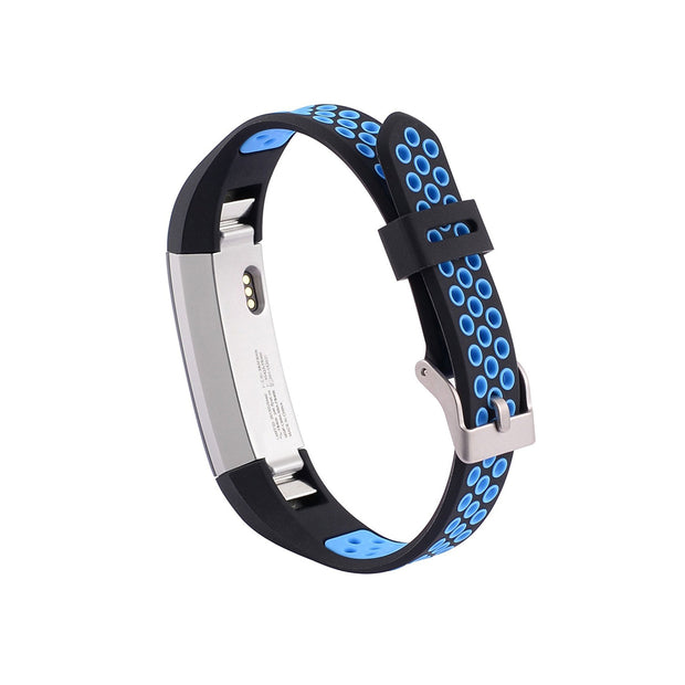 Airvent Fitbit Alta & HR Bands Replacement Strap with Buckle