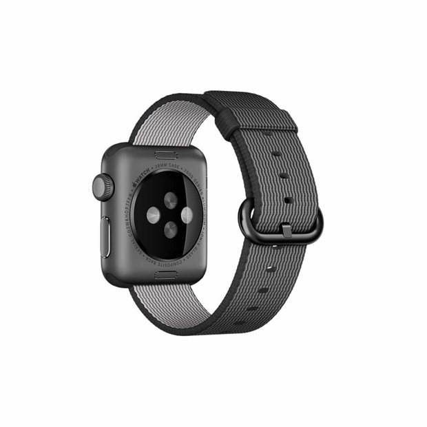 Mobile Mob Apple Watch Woven Nylon Band Replacement Straps
