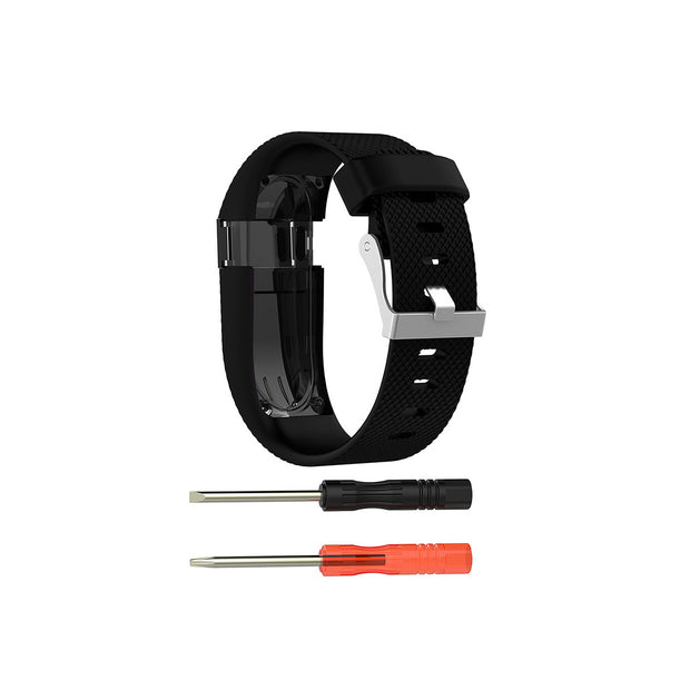 Fitbit Charge HR Replacement Band Strap Kit