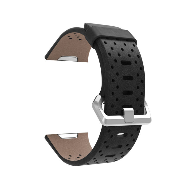 Leather Fitbit Ionic Band Replacement Strap
