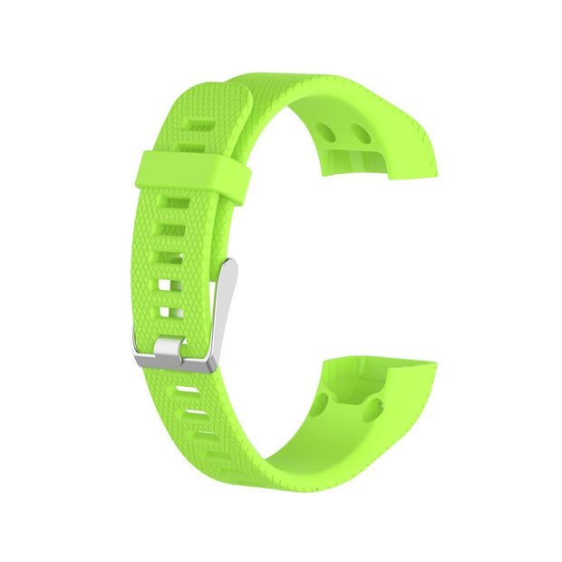 Mobile Mob Garmin Approach X40 Replacement Bands Strap Kit with Tools Green