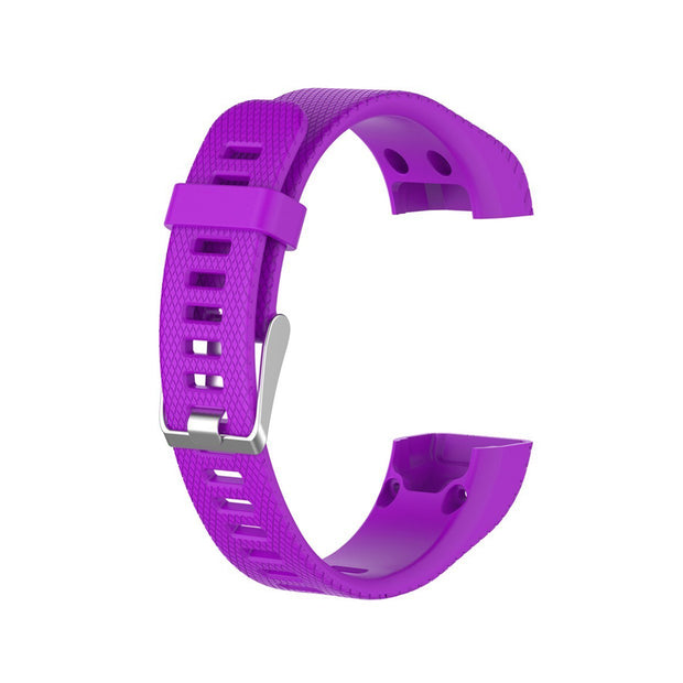 Mobile Mob Garmin Approach X40 Replacement Bands Strap Kit with Tools Purple