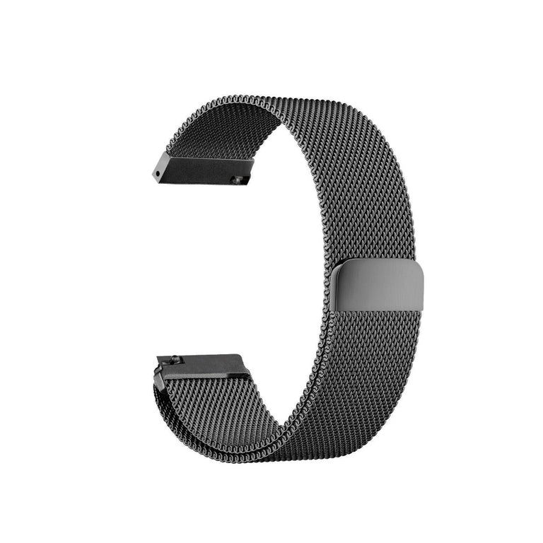 Milanese Samsung Gear S3 Band Replacement Magnetic Lock Classic & Frontier