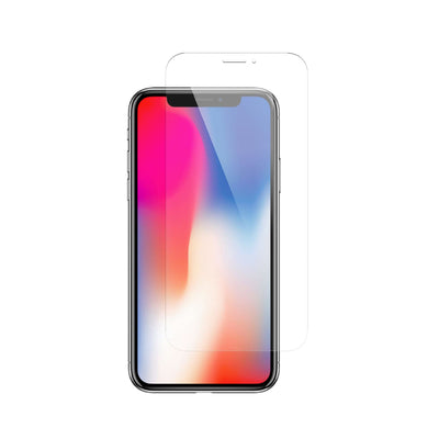 Mobile Mob Tempered Glass Apple iPhone Screen Protector iPhone XS Max / 1-Pack