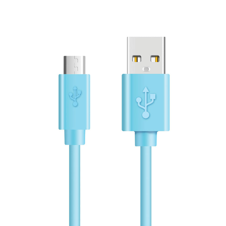 1.5m, 3m Micro USB Charger Cable For Samsung Galaxy / Tab / Note