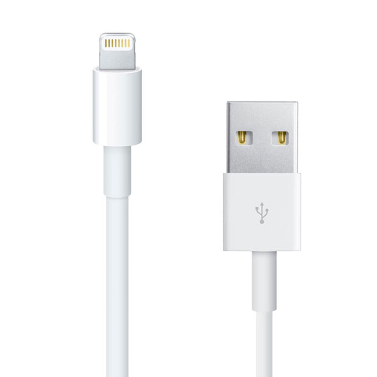 .5m 1m 2m Lightning Charger Cable For Apple iPhone iPad Pro Mini Air iPod